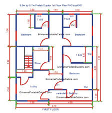 Narrow Duplex House Plans Nigeria Duplex House Plans  house    Narrow Duplex House Plans Nigeria Duplex House Plans