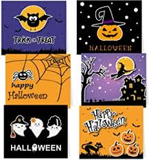 Halloween - Greeting Cards / Cards & Card Stock ... - Amazon.com
