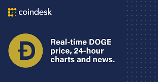 <b>Dogecoin</b> Price | DOGE Price Index and Live Chart – CoinDesk