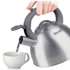 <b>Чайник</b> Flamme <b>3.0 л</b>.<b>Rondell</b> RDS-227 | OLMA.STORE