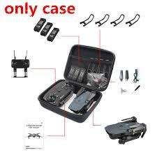 Wholesale <b>Foldable</b> Arm <b>RC</b> FPV <b>Drone</b> Handbag From China