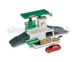 игровой набор autogrand 48252