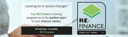 get into finance midshore re finance training midshore clik to learn more about the re finance programme
