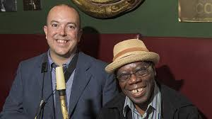 Andrew Cyrille and <b>Bill McHenry</b>