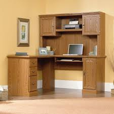 home office base cabinets office decorating style features driftwood laptop desk and pull up keyboards amusing corner office desk elegant