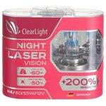 «Галогеновая <b>лампа Clearlight H4</b> Xenon Vision» — <b>Лампы</b> для ...