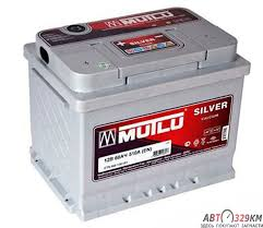 Новый аккумулятор <b>MUTLU 60ач</b> — Chevrolet Niva, 1.7 л., 2010 ...