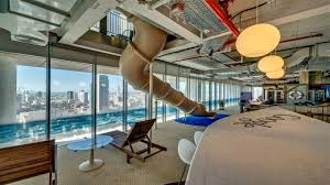image credit archdailycom archdaily google tel aviv office