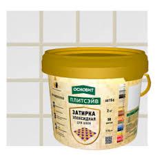 <b>Затирки эпоксидные для</b> плитки в Калининграде – купите в ...