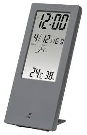 Купить <b>Термометр HAMA TH-140</b>, <b>серый</b> в интернет-магазине ...