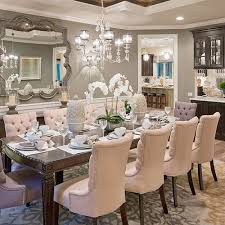 style casual dining room gorgeous year  ideas about dining room mirrors on pinterest dining room wall decor r