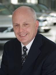 John Maloney, President of Volvo Cars U.S. - M-Maloney-John-VolvoUSA-1