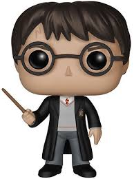 <b>Фигурка Funko POP</b>! <b>Vinyl</b>: Harry Potter: Harry Potter (5858)