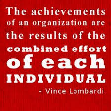 Inspirational Teamwork Quotes on Pinterest | Quotes About Teamwork ... via Relatably.com