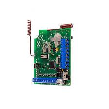 <b>Приемник беспроводных датчиков Ajax</b> ocBridge Plus, цена 899 ...