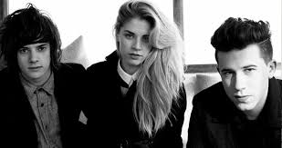 <b>London Grammar</b> | full Official Chart History | Official Charts Company