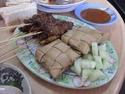 Image result for Sate  batu pahat
