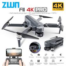 SJRC <b>F11 PRO 4K</b> GPS Drone With Wifi FPV <b>4K</b> HD Camera Two ...