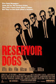 Бешеные псы - <b>Reservoir Dogs</b> - qwe.wiki
