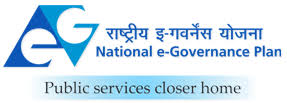 The National e-Governance Plan (NeGP)