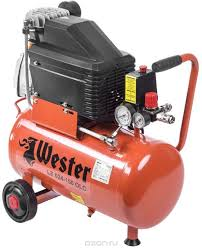 <b>Компрессор Wester LE</b> 024-150 OLC — купить в интернет ...