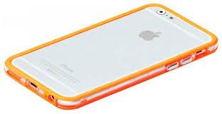 Чехол <b>Promate Bump</b>-<b>i6</b> для Apple iPhone 6/iPhone 6S — купить ...