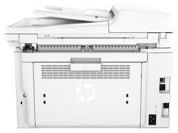 Купить МФУ <b>HP</b> LaserJet M227fdw G3Q75A (настольное) по цене ...