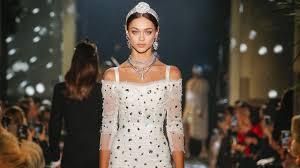 Dolce&Gabbana Fall <b>Winter 2018</b>/19 <b>Women's</b> Secrets&Diamonds ...