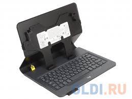 <b>Чехол</b>-клавиатура <b>Logitech</b> Universal Folio with integrated ...