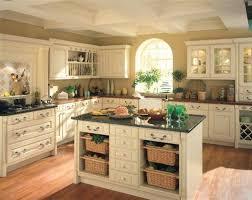 open kitchen design farmhouse:  kitchen farmhouse kitchen design and open