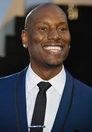 Tyrese Gibson. World Premiere of Fast and Furious 6 - Arrivals Photo credit: / WENN. To fit your screen, we scale this picture smaller than its actual size. - tyrese-gibson-uk-premiere-fast-and-furious-6-01