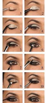 hacks tips and tricks to get the perfect easy smokey eye