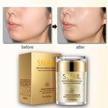 <b>Snail</b> Extract Repair Face Cream Anti Wrinkle Facial Cream ...