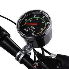 <b>Bike Speedometer</b>, <b>Classic</b> Style <b>Mechanical</b> Bicycle Odometer ...