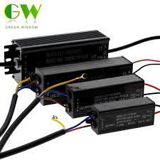 <b>Waterproof</b> LED Power Supply <b>IP65</b> DC20 42V Driver <b>Adapter 10W</b> ...