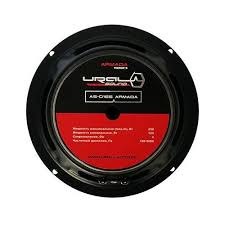 Автомобильная акустика <b>URAL AS-D165</b> ARMADA в Интернет ...