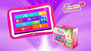 Обзор уникального <b>планшета</b> для девочек - <b>TurboKids Princess</b> ...