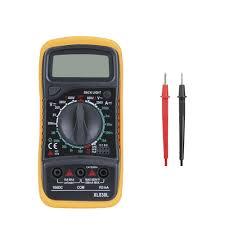 Купить <b>Мультиметр</b> цифровой <b>DEKO DT</b> Smart Plus по низкой ...