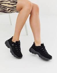 <b>Women's Chunky Sneakers</b> & Dad <b>Sneakers</b> | ASOS