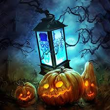 <b>Halloween Led</b> Decorative Vintage <b>Lanterns</b>,<b>Cute</b> Holiday Design ...