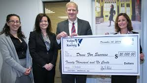 volpe and koenig p c awards ipromise grant to dress for to dress for success mercer county philadelphia