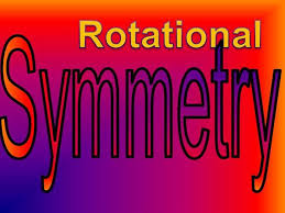 Image result for rotational symmetry