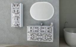 <b>Cezares</b> Мебель для ванной <b>CEZARES ELEGANCE</b> 100 / Мебель ...