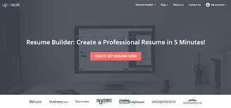 use a resume builder to get from zero to a resume in under an hour