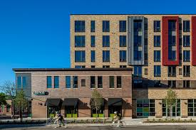 Three New Student Housing Projects Complete - The Opus Group