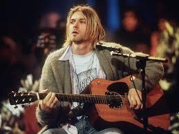 <b>Nirvana's MTV</b> Unplugged at 25: A bizarre phenomenon that ...