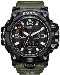 SMAEL: Watches - Amazon.co.uk