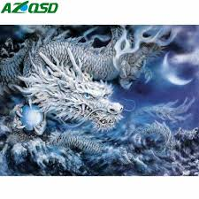 Detail Feedback Questions about <b>AZQSD Diamond Painting</b> Cross ...