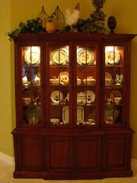 ideas cabinet decor