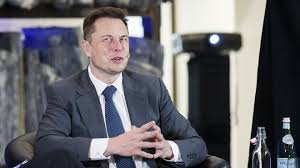Elon Musk spars with Fortnite on Twitter after joking about buying ...
